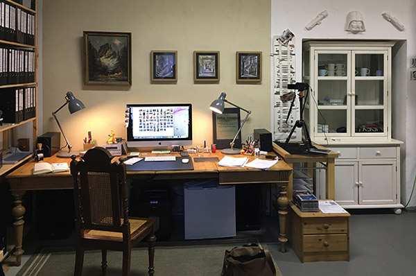 Howahl-Restaurierung-Werkstatt